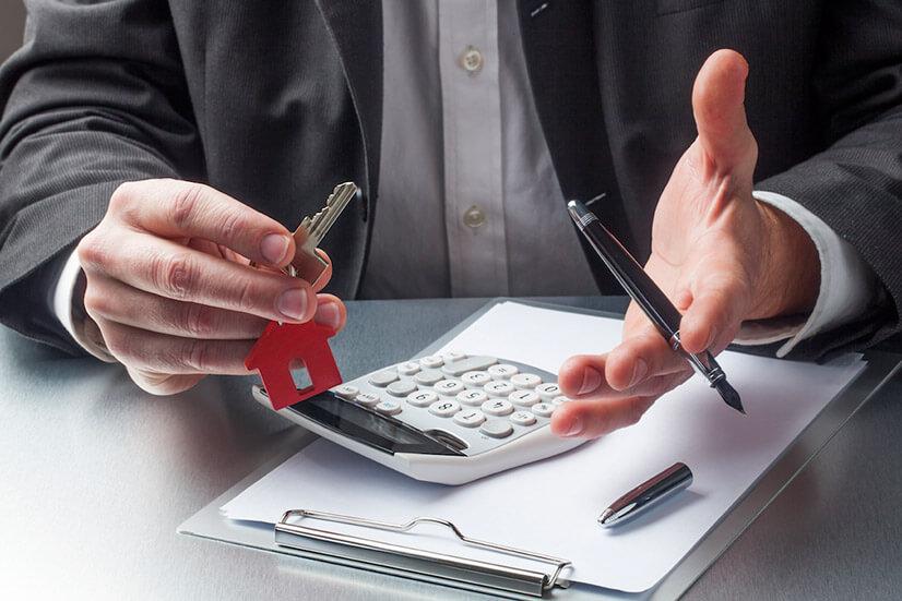 Порядок возмещения процентов по ипотеке при покупке квартиры