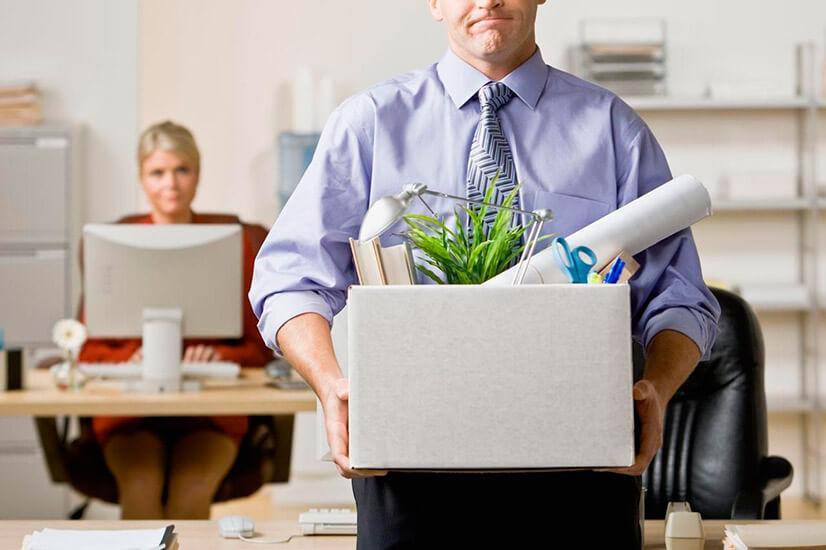 Что делать, если сотрудник не явился на работу?