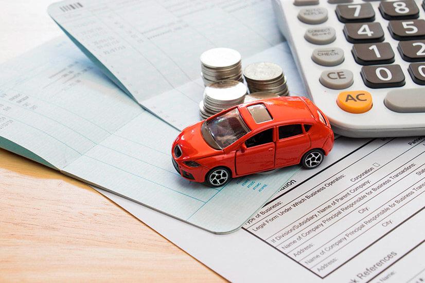 Транспортный налог на машину - как начислить и рассчитать?